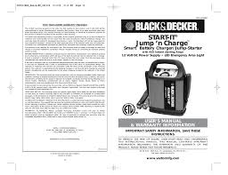 vector start it 450 amp jump start system user s manual