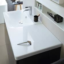 Duravit Vanity Basin Duravit Bathrooms Toilets Baths And Basins Authorised Uk Stockist