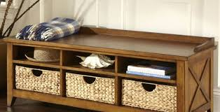 Bench With Shoe Storage Plans - entryway bench with shoe storage plans entryway storage bench with