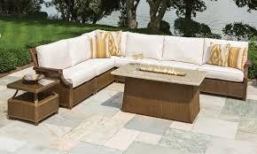 wonderful beautiful patio furniture sectional sofa outdoor in
