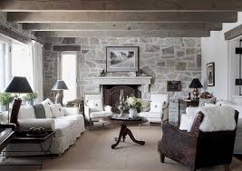 Farmhouse Interior Design Beautiful Farmhouse In Ontario Canada Interior Design Files