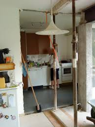 ouvrir cuisine ouvrir un mur porteur