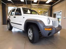 jeep liberty limited 2004 2004 jeep liberty sport city tn doug justus auto center inc