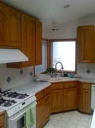 L Shaped Kitchen With Corner Sink Video And Photos - Kitchen with corner sink