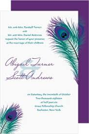 peacock invitations shop peacock wedding invitations magnetstreet
