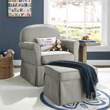 Dorel Rocking Chair Slipcover Upholstered Gliders U0026 Ottomans You U0027ll Love Wayfair