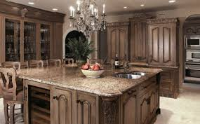 Old World Style Kitchen Cabinets by Home Improvement Old World Kitchen Design Ideas Hubpages