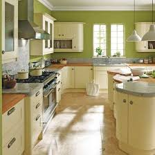green kitchen ideas get incorporated with attractive kitchen ideas green for