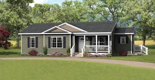 ranch home plans with front porch dormers on a ranch house the dalton i ranch the dawson i ranch