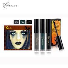 Halloween Makeup Sets by Online Get Cheap Halloween Makeup Kits Aliexpress Com Alibaba Group