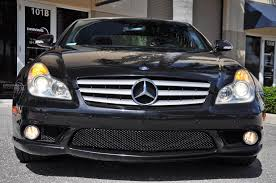 mercedes benz silver lightning 2006 mercedes benz cls55 amg cls55 amg stock 5859 for sale near