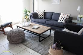 canap d co canapé cuir et bois bon marché d co canap noir salon bois et gris