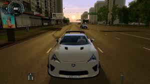 lexus sports car lfa video city car driving 1 2 5 lexus lfa nürburgring edition hd 1080p