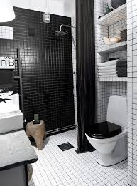 Bathroom Good Lookiing Black And White Bathroom Ideas Bathroom - Bathroom designs black and white