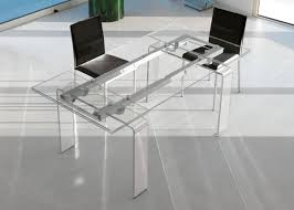 fortuny extension extendable glass dining table shop online