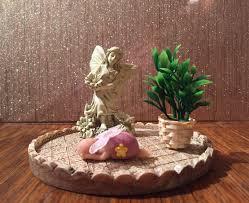 fairy garden statues miniature fairy garden statue fairy garden angel miniature fairy
