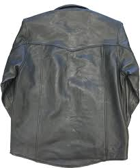 padded leather motorcycle jacket motorcycle jackets crank u0026 stroker