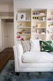 a chic bachelorette pad in nyc decorology