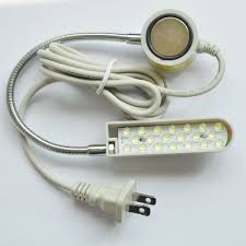 led gooseneck machine light industial sewing machine led lamps from china manufacturer ningbo
