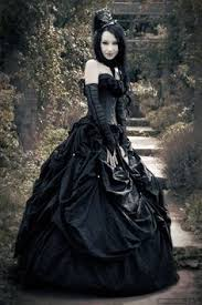 Women S Plus Size Gothic Dresses Clothing For Large Ladies