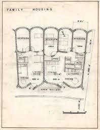 bertrand goldberg raymond hilliard homes