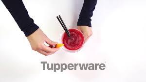 cosmopolitan recette avec produits tupperware youtube