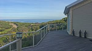 beach haven stunning views with beach access holiday house st