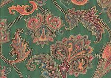 waverly paisley craft fabrics ebay