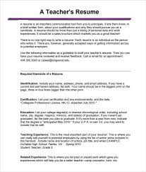 Great Teacher Resumes Popular Essay Editor Site Uk College Application Essay