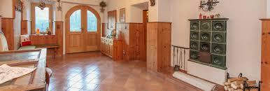 Homebase Laminate Floor Holiday House Ferienhaus Unken