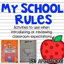 printable instructions classroom classroom management teaching resources lesson plans teachers