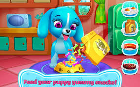 puppy love my dream pet android apps on google play