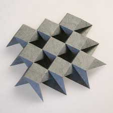 Origami Tessalation - 26 best origami tessellation images on origami paper