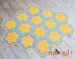 Crochet Oval Rag Rug Pattern 10 Free Rug Patterns To Refresh Your Decor U2014 Left In Knots