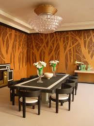Dining Room Art Ideas Stunning Art Deco Dining Room Ideas Home Design Ideas