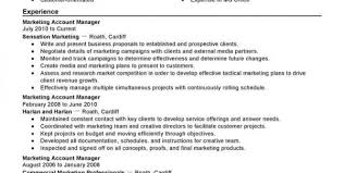 Example Of Manager Resume by Wine Brand Manager Resume Brand Manager Resume Manager Resume