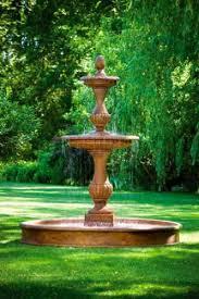 Cement Garden Decor 340 Best Fountains Images On Pinterest Garden Fountains