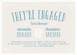 Engagement Party Invites Engagement Party Invitations 15 Off Super Cute Designs Basic