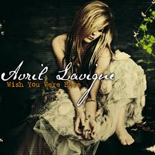 avril lavigne wish you were here by feel inspired on deviantart