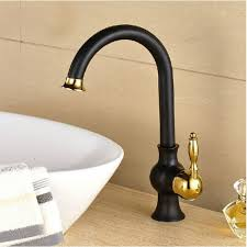 Vessel Faucets Oil Rubbed Bronze Oil Rubbed Bronze Faucet Bronze Kitchen Sink Faucet