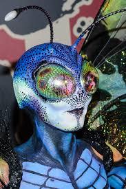 heidi klum seal halloween party take a look back at 10 years of heidi klum u0027s halloween costumes