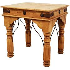indian end table u2013 rustics for less