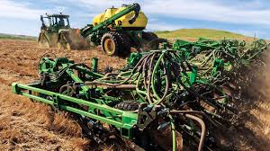 seeders and box drills seeding equipment john deere australia