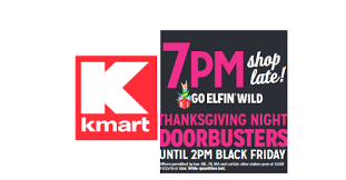kmart thanksgiving and black friday hours page 3