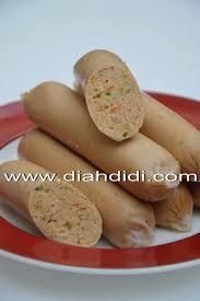 resep sambel goreng telur puyuh diah didi homemade sosis indonesian favorit food pinterest homemade