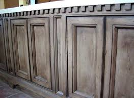 Wood Stained Cabinets Stain Kitchen Cabinets U2013 Subscribed Me