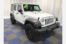 used jeep wrangler for sale in ma used jeep wrangler for sale in framingham ma edmunds