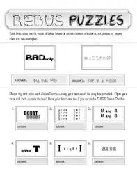 rebus puzzles technology student association mafiadoc com