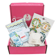Postpartum Gift Basket 9 Subscription Boxes Moms U2013to U2013be Will Love Brit Co