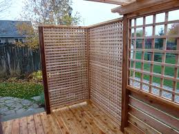 awesome privacy screens for decks 42 on new trends with privacy